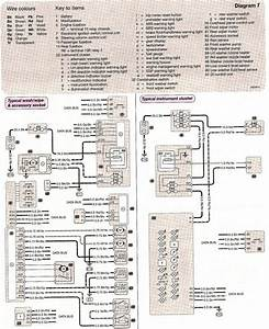 Wiring Diagrams  Wipe  Accessory Socket  Instrument
