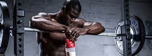 How to build muscle and size | MaxiNutrition