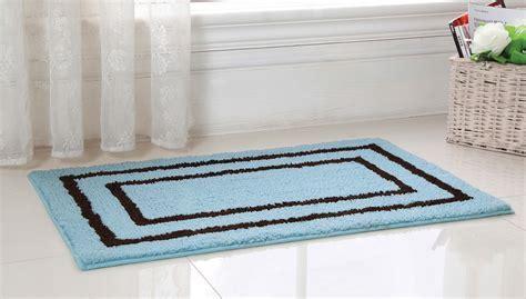 Bathroom Floor Mats Non Slip India   Creative Bathroom