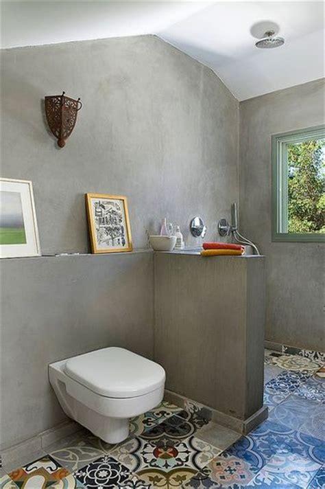 bain de si e h orro es salle de bain sous pente et sous combles à la déco craquante