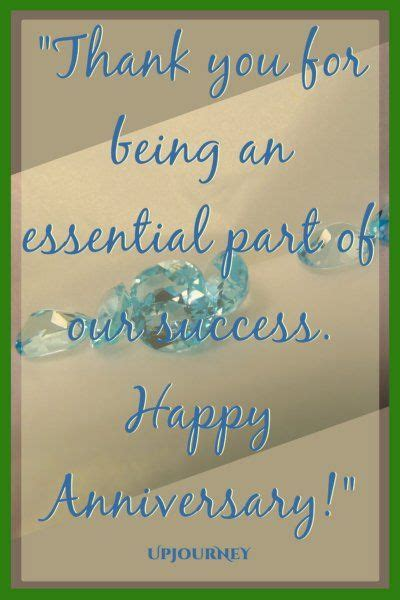 happy work anniversary quotes deep inspirational quotes  strength  love work
