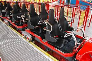 Space Mountain Mission 2 Train Cars - Pics about space