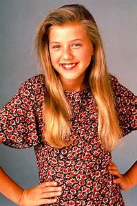 Jodie Sweetin: Then | '90s TV Stars: Then & Now | Us Weekly