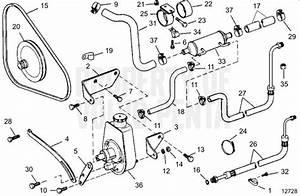 Volvo Power Steering Pump Wiring Diagram