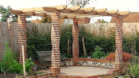 La Veranda Carshalton by Brick Piers Photos