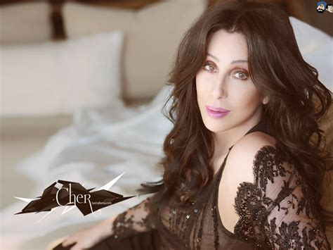 Cher Wallpaper #2