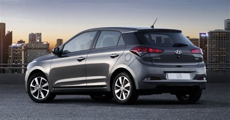 Hyundai I20 Turbo Joins The Range, Priced From £12,975 In
