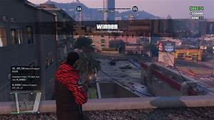 """Grand Theft Auto 5 """"We The Gang"""" (Ps4) - YouTube"""