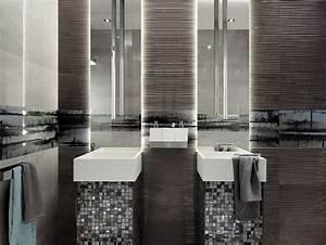 Badezimmer Fliesen Mosaik : die besten 17 ideen zu badezimmer mit mosaik fliesen auf pinterest badezimmerideen und ~ Sanjose-hotels-ca.com Haus und Dekorationen
