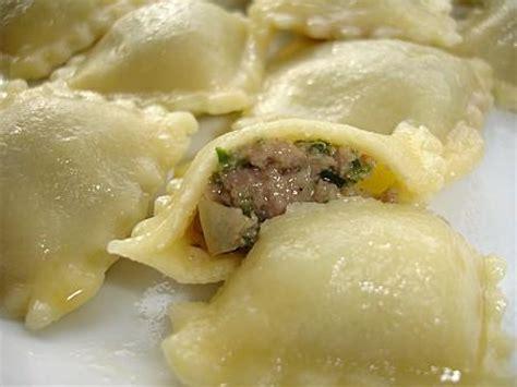recette raviolis  la viande de boeuf
