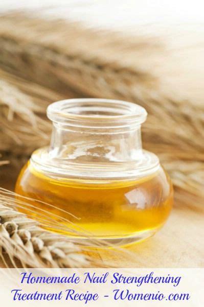 nail recipe natural homemade nail strengthening recipe 10 fantastic proven homemade natural beauty recipes