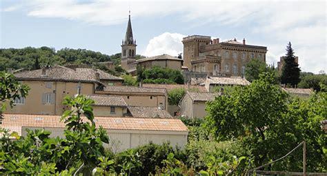 chambre d hote aix en provence rochegude en drôme provençale