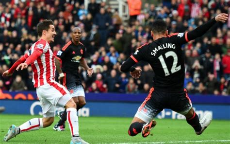 Expected Man United XI vs Stoke, plus preview with injury ...