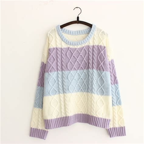 sweater cheap get cheap cable knit sweaters for aliexpress
