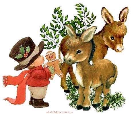 dominickby maria elena lopez christmas donkey