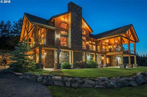 The Most Expensive Homes In Each Oregon County