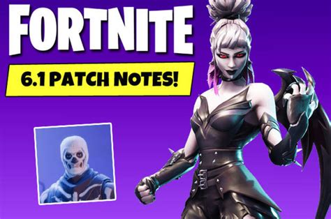 fortnite  update patch notes quad launcher halloween