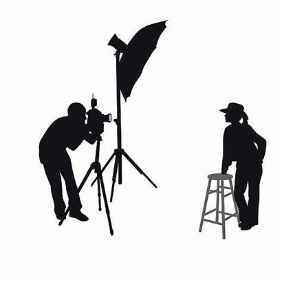 Silhouette Shoot Vector Cowgirl Clip Bad Illustrations