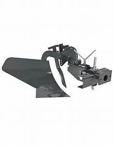 Bcs Single Furrow Plough Attachment