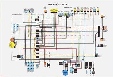 bmw r80 wiring diagram vivresaville