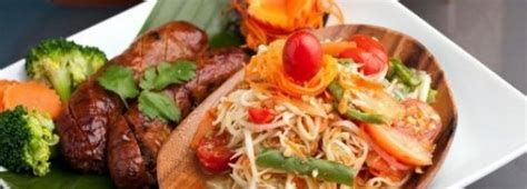 recette cuisine thailandaise recette thailandaise recettes de cuisine thailandaises
