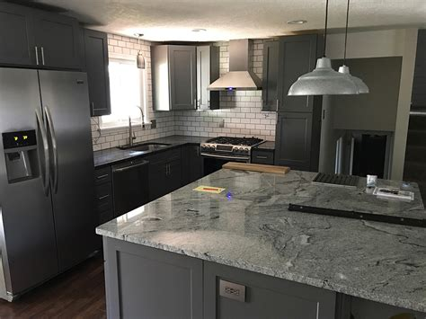 kitchen cabinet styles and buy shaker gray rta ready to assemble kitchen cabinets