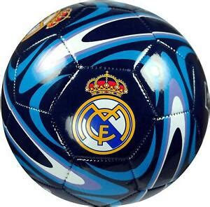 Icon Sports Real Madrid Soccer Ball Officially Licensed ...