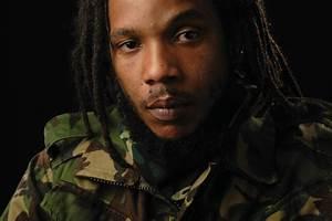 Stephen Marley on Spotify