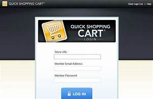 godaddy quick shopping cart review rating pcmagcom With godaddy ecommerce templates