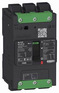 Bdl36100 - Square D By Schneider Electric