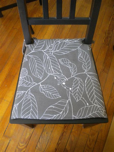 galette pour chaise galette de chaise ikea
