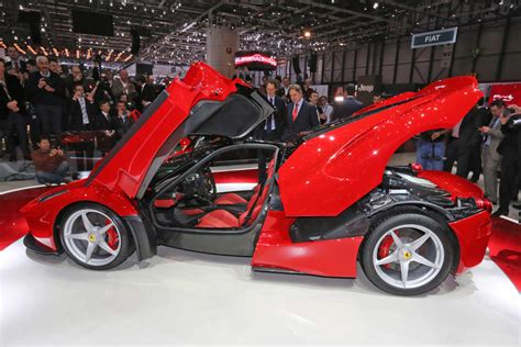 Shop millions of cars from over 21,000 dealers and find the perfect car. 2016 Ferrari LaFerrari: Price, Specs, Review and Photos