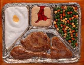 the amazing culinary world of tv dinners meet mr birdseye the frozen meals great
