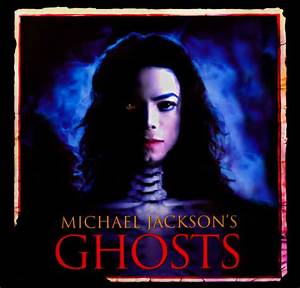 Michael Jackson – Ghost - DIERKS STUDIOS GmbH