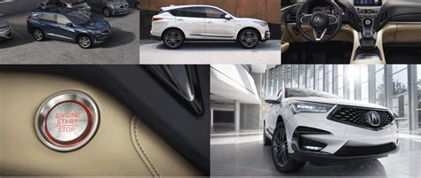 Acura Of Boston by See The Greater Boston Ma Area In The New 2019 Acura Rdx