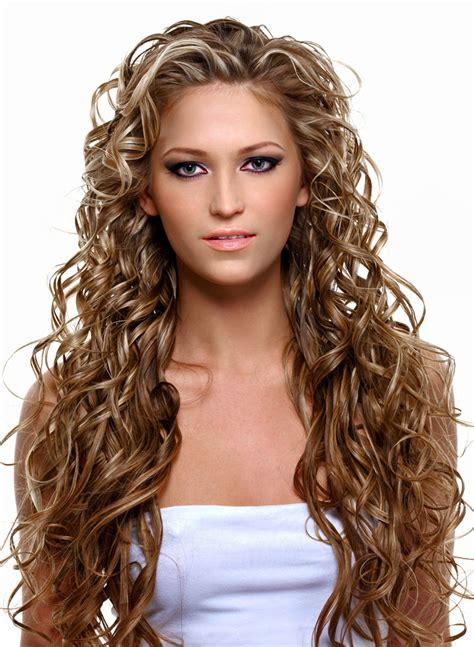 extrem lange braune haare mit str 228 hnen braune locken