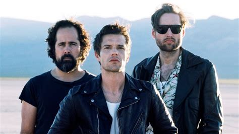 The Killers | News, Music, Albums, Tours And Live Dates ...