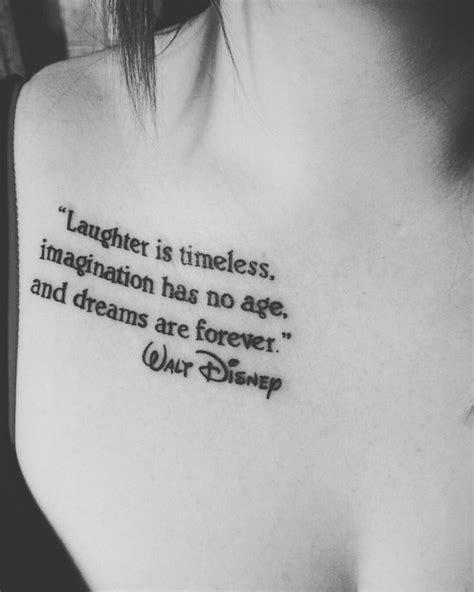 76 Amazing Disney Tattoo Designs - Mens Craze