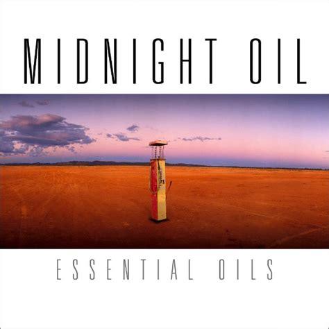 midnight oils essential oils cd   set  receive