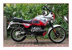 Bmw Paris : 1994 bmw r100gs paris dakar moto zombdrive com ~ Gottalentnigeria.com Avis de Voitures