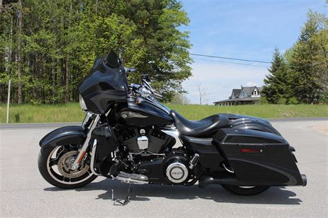 Harley Davidson Road King For Sale by Harley Davidson Road King 2013 Used Motorcycle For Sale In