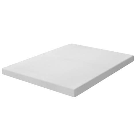 4 inch foam mattress topper best price mattress 4 inch memory foam mattress topper