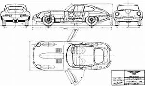 car jaguar e type the photo thumbnail image of figure With 1955 jaguar e type
