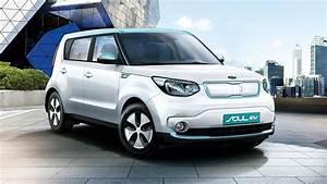 Discover the Kia Soul EV