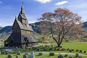 10 Most Beautiful Stave Churches in Norway (with Photos ...