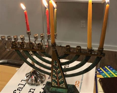 Hot Off the Shtender: Speaking for God - The Meta-Miracle of Chanukah | SVARA: A Traditionally ...