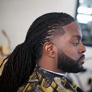 Dreadlock Styles for Men - Men's Hairstyle Trends