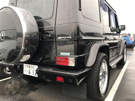 Reviews, specifications and price of mercedes benz g class g55 amg in india. 2006 Mercedes Benz G55 AMG Kompressor - Bulldog Bros