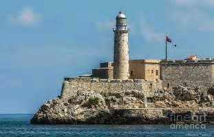 Morro Castle Cuba