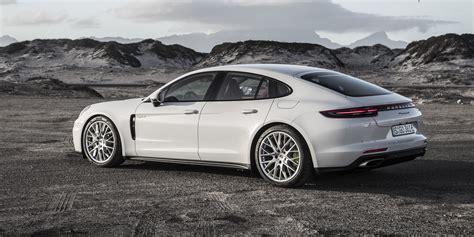 Porsche Panamera Price
